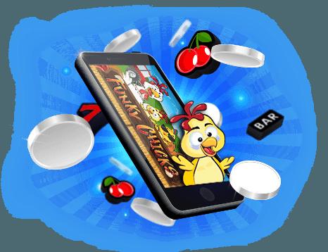 Mobile Gaming At Lincoln Casino Lincoln Casino